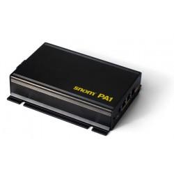Система аудио контроля Public Announcement System PA-1