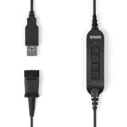 USB адаптер Snom ACUSB