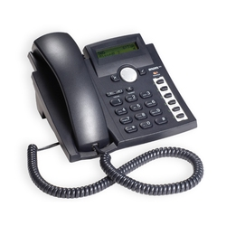 IP-телефон Snom D300