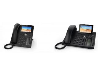 Акция! «Купите 10 IP-телефонов Snom D785/D385 и получите 2 в подарок!»