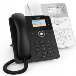 Snom D717 White - IP-телефон