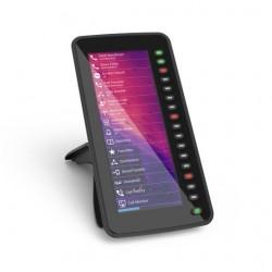 Snom D7C - Цветной модуль расширения для телефонов Snom D7 серии