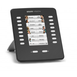 Модуль расширения клавиатуры Snom Vision